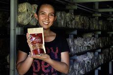 5 Berita Populer Nusantara: Jokowi Tepati Janji hingga Kisah Gadis yang Jadi Petani Jamur