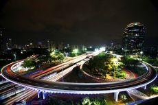 Simpang Susun Semanggi, Reinkarnasi Gagasan Besar Ir Sutami (l)