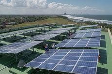 Pemanfaatan Energi Terbarukan di Jateng Ditarget 15 Persen di 2023