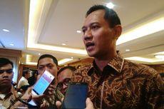 Temui Ahok di Mako Brimob, Agus Yudhoyono Bawakan Kue Basah