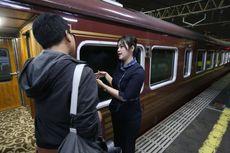Tiket Kereta Api untuk Akhir Tahun Sudah Banyak Dipesan
