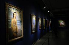 Selama Bulan Kemerdekaan, Istana Gelar Pameran Lukisan, Pentas Seni hingga Pesta Diskon