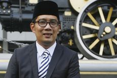Ridwan Kamil Akan Tetap Berkomunikasi dengan PDI-P Bahas Pilkada Jabar