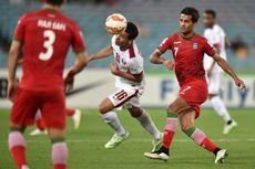 Dua Pemain Iran Dicoret dari Timnas karena Lawan Klub Israel