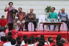 Megawati Perkenalkan