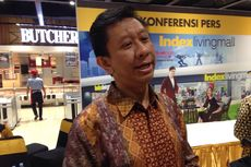 Index Living Mall Gandeng Pemasok Lokal