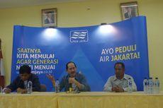 Begini Sulitnya Sediakan Air Bersih di Pulau Untung Jawa