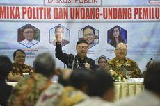 Mendagri: Pantau WNI Simpatisan ISIS yang Kembali ke Indonesia