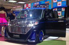 """Mobil """"Asli Jepang"""" Daihatsu Ini, Bisa Dipesan"""