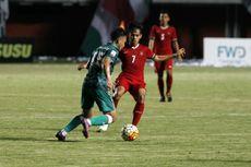 Indra Sjafri: Ada Konsistensi dalam Permainan Timnas U-19