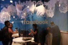 Melihat Isi Kantor Facebook di Indonesia