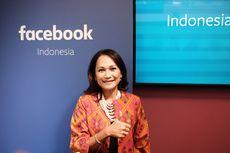 Facebook Resmi Buka Kantor di Indonesia