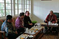 Indonesia-Samoa Sepakat Tak Bahas Politik di Pacific Islands Forum