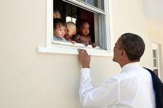Kicauan Barack Obama Jadi Tweet Paling Disuka Sepanjang Masa