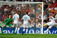 Mandul Saat Lawan Spurs, Benzema Tuai Kritik