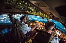 Pilot Tolak Deportasi Pencari Suaka, 222 Penerbangan Dibatalkan