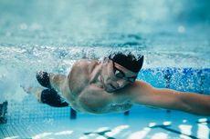 Atasi Rasa Sedih Karena Patah Hati dengan Berenang