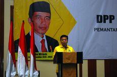 Setya Novanto: Kita Ketinggalan Merekrut Kader Baru yang Potensial