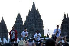 Mengapa Festival Rock Dilarang di Candi Prambanan?