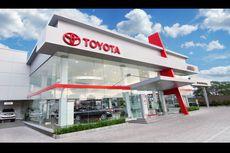 Toyota dan Mazda Masih yang Terbaik Soal Pelayanan
