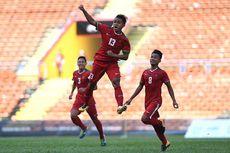 Jadi Incaran Klub Malaysia, Persib Sodorkan Kontrak Baru untuk Febri