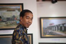 Jokowi dan Konsistensi yang Ternoda