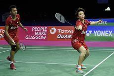 Tontowi/Liliyana Berpasangan hingga Asian Games 2018
