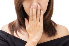 Ini Cara Mengetahui Bau Mulut Anda