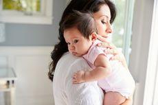 Apa yang Terjadi pada Otak Ibu Saat Bayinya Menangis?