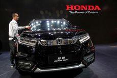 """Merek Mobil Jepang, Makin """"Wangi"""" di China"""