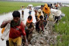 Muslim Myanmar di Tengah Serangan dan Ketakutan akan Masa Depan