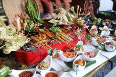 Suka Pedas? Jangan Lewatkan Festival Sambal Nusantara di Resto Ini