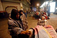 Tak Ada WNI yang Jadi Korban dalam Gempa Besar di Meksiko