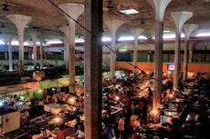 Aldiron Klaim Pedagang Pasar Cinde Tak Protes Soal Sewa