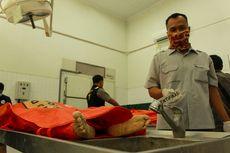 Pembunuh Pasutri di Benhil Buang Brankas Korban di Purbalingga
