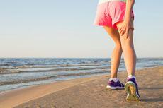 Mencegah dan Mengatasi Kram Kaki Saat Berlari
