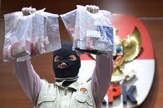 Kronologi Penangkapan Pimpinan DPRD Banjarmasin