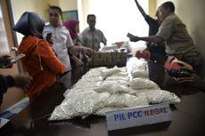 Distributor Resmi yang Jual PCC di Makassar Diperiksa