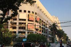 Sejak 2014, Pengunjung Plaza Blok M Anjlok 50 Persen