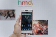 Nokia 3 Sudah Bisa Dibeli di Indonesia, Harga Rp 1,9 Juta