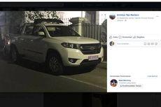 """Berikut Wujud Lengkap Mobil Esemka yang """"Viral"""""""