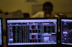 Dilanda Profit Taking, IHSG Ditutup Melemah 0,83 Persen