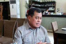 Deklarasi Ikut Pilkada Sulsel, Nurdin Halid Teken Kontrak Politik, Janji Tak KKN