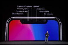 Galaxy S9 Bakal Terapkan Fitur Kenali Muka seperti iPhone X