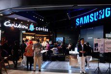 Toko Gadget Samsung Terbesar se-Asia Tenggara Dibuka di Jakarta