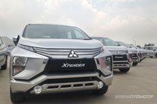 Mitsubishi Bakal Produksi Xpander 24 Jam Sehari