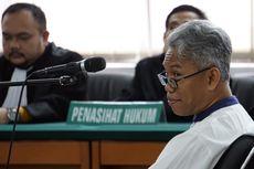 Buni Yani Divonis 1,5 Tahun Penjara