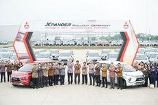 Inden Mitsubishi Xpander sampai 2018