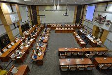 Rapat Paripurna DPR Tetapkan 7 Anggota Komnas HAM