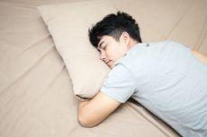 5 Pola Makan yang Membantu Anda Tidur Lebih Nyenyak
